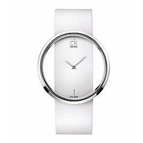 Calvin Klein ladies' Glam watch - Product number 8424454