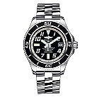 Breitling Superocean men' stainless steel strap watch - Product number 8424691