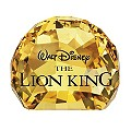 Swarovski - The Lion King Title Plaque - Product number 8425191