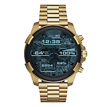 Diesel On Full Guard Men's Smartwatch - Product number 8432163