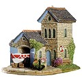 Lilliput Lane Old Lifeboat Station - Product number 8437343