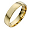 22ct Yellow Gold 5mm Extra Heavyweight Court Wedding Ring - Product number 8440743