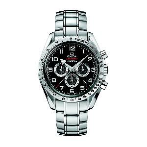 Omega Speedmaster men's stainless steel bracelet watch - Product number 8442940