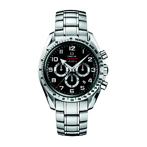 Omega Speedmaster Broad Arrow men's bracelet watch - Product number 8442940