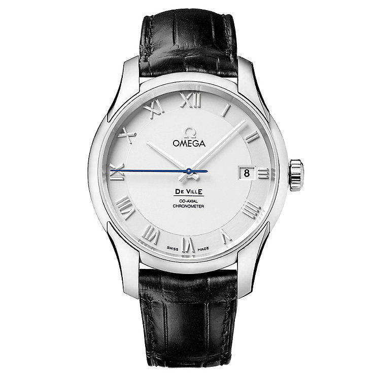 Omega De Ville men's watch - Product number 8442975