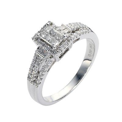 Mossy Oak Wedding Rings 48 Nice Emerald cut engagement rings