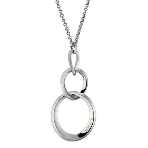 DKNY organic pendant - Product number 8461252