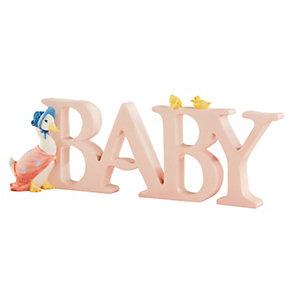 Beatrix Potter - Jemima Baby Words - Product number 8471967