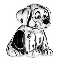 Chamilia - sterling silver Disney Dalmatian bead - Product number 8472815