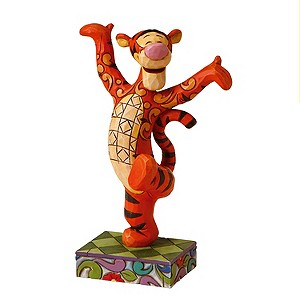 Disney Traditions Exclusive Tiggerific - Product number 8478384