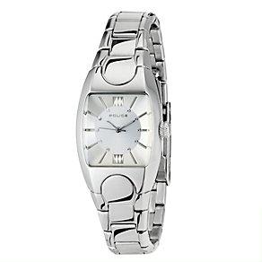 Police Ladies' Exclusive Highway Stone Set Bracelet Watch - Product number 8479577