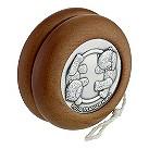 Royal Selangor teddies wood and pewter - Product number 8480184