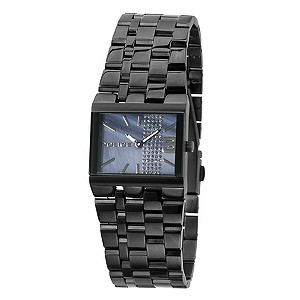 Exclusive Police Glamour Square Ladies' Bracelet Watch - Product number 8481911