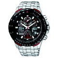 Citizen Eco-Drive Skyhawk Black Men's Chronograph Watch - Product number 8495521
