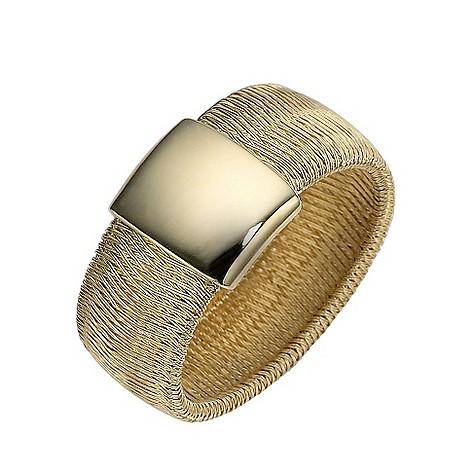 The Fifth Season 18ct gold Egiziana ring