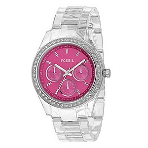 Fossil Stella Ladies