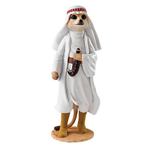 Magnificent Meerkats - Lawrence - Product number 8511187