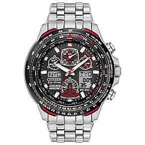 Citizen Eco-Drive Red Arrows men's bracelet watch - Product number 8513562