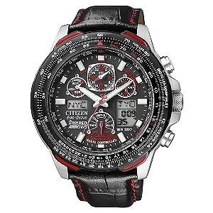 Citizen Eco-Drive RA Skyhawk men's chronograph - Product number 8513570