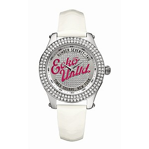 Marc Ecko Ladies No. 72 Times Square New York Watch - Product number 8514429