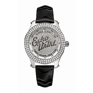 Marc Ecko Ladies No. 72 Times Square New York Watch