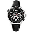 Nautica OCN men's black chronograph - Product number 8515212