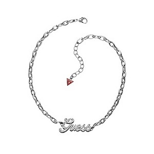 Guess Logo Necklace