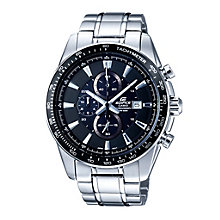 Casio Edifice Stainless Steel Bracelet Watch - Product number 8525021