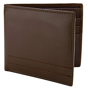 Brown Wallet - Product number 8526001