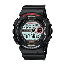 G-Shock Illuminator LCD Watch - Product number 8531188