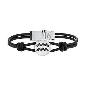 Amanda Wakeley black treated diamond Aquarius bracelet - Product number 8541272