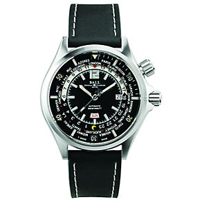 Ball Engineer Master II Diver Worldtime men's watch - Product number 8543313