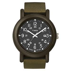 Timex Modern Camper Men