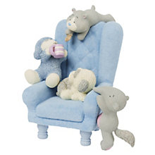 All Cosy With My Blue Nose Friends - Product number 8549176