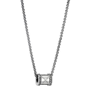 DKNY Sculptured Necklace