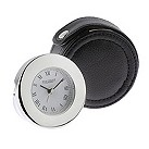 Jean Pierre Gifts mens alarm clock and pouch