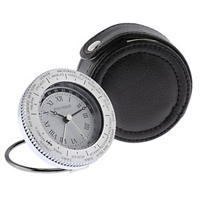 Jean Pierre Gifts men's world time alarm clock - Product number 8570485