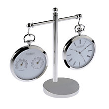 Jean Pierre Gifts clock & hydrometer - Product number 8570507