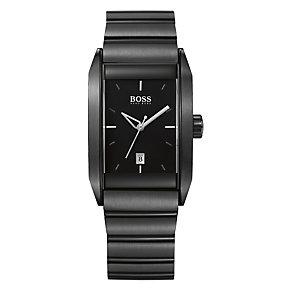 Hugo Boss men's black bracelet watch - Product number 8575932