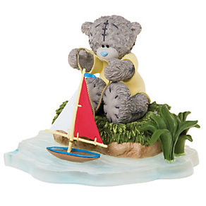 Me To You Wind In Sails Figurine - Product number 8588139