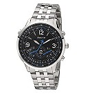 Accurist men's stainless steel bracelet chronograph watch - Product number 8592012