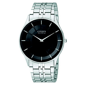 Citizen Men's Stainless Steel Bracelet Watch - Product number 8594740