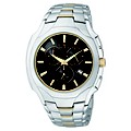 Citizen Men's Two Tone Stainless Steel Bracelet Watch - Product number 8594821