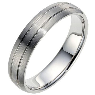 Seven Reasons Why People Love Mens Palladium Wedding Rings