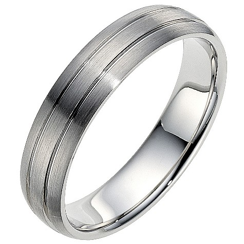 The wedding band. | Ideas for the future | Pinterest