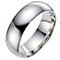 9ct white gold 7mm super heavyweight wedding ring - Product number 8610894