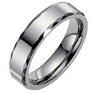 Tungsten beveled edge ring - Product number 8613419
