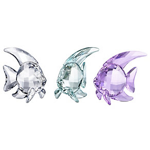 Swarovski - Set Of 3 Fish - Product number 8623341