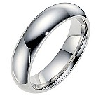 Cobalt 6mm polished wedding ring - Product number 8631565