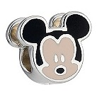Miss Chamilia sterling silver Mickey Mouse bead - Product number 8642672